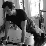 Amrita Pilates client_dg