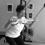 Amrita Pilates client_ea