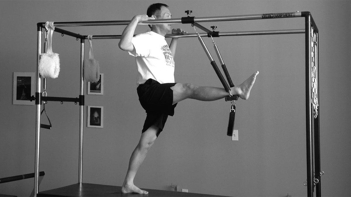 Amrita Pilates client_jf