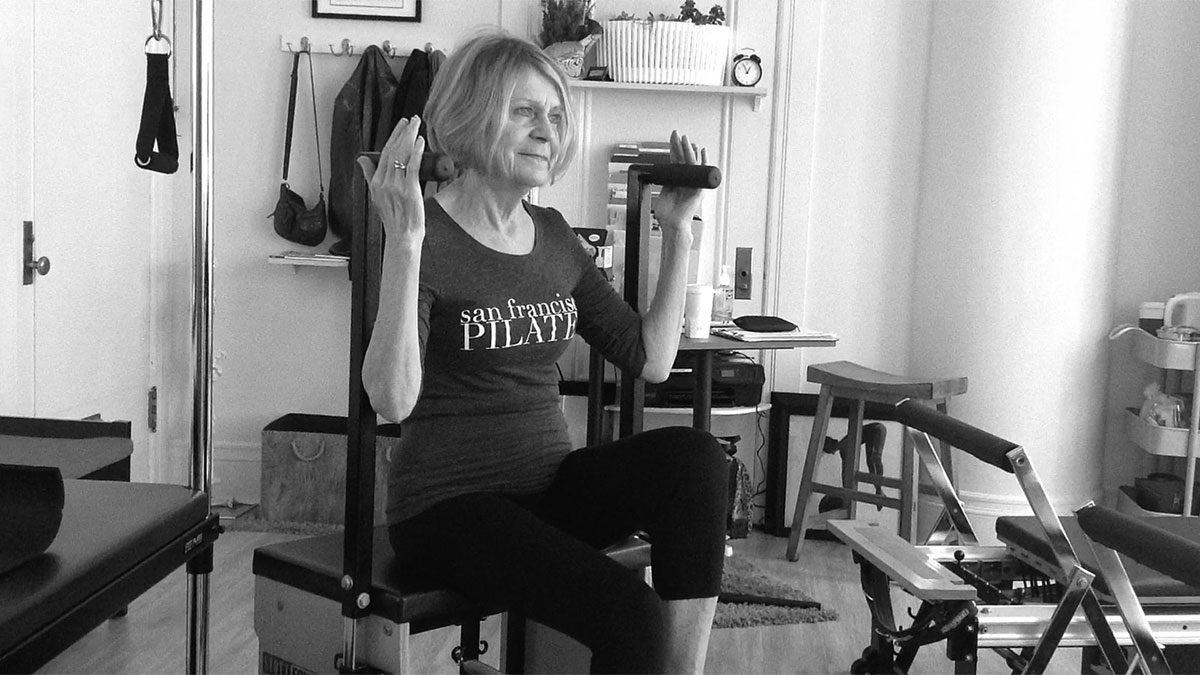 Amrita Pilates client_lr
