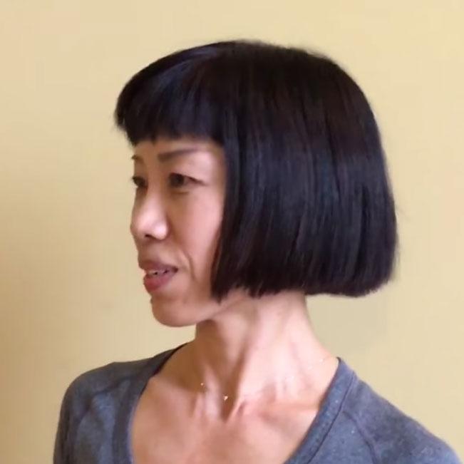 Junko Sodeyama